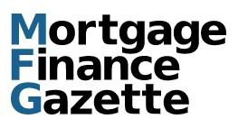 mortgage finance gazette logo