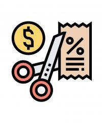 cut mortgages rates